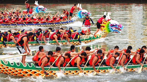 Dragon Boat Festival Holiday for China – Thursday June 25th, affecting office hours