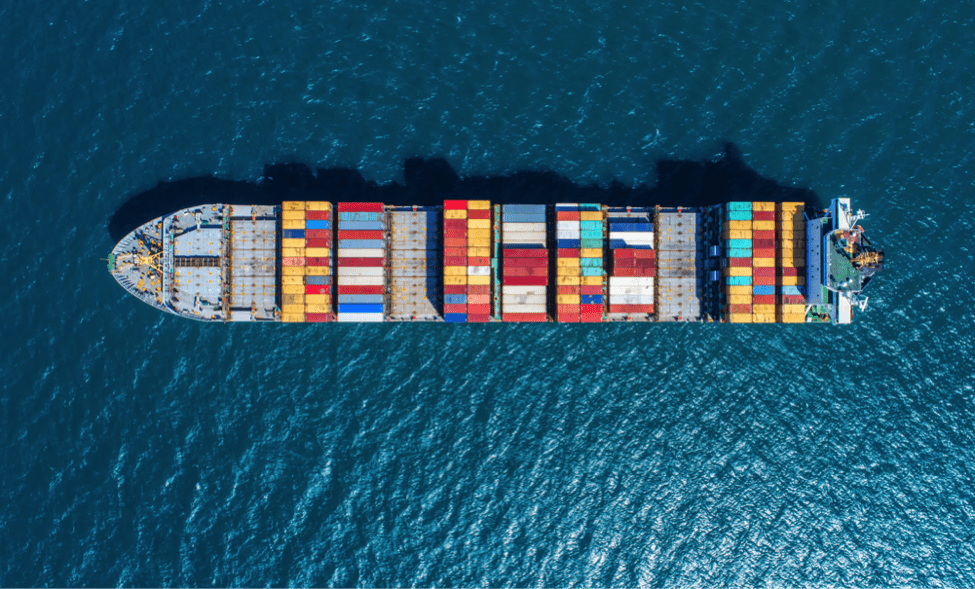 Bottlenecks and Equipment Shortages to Continue for Container Market